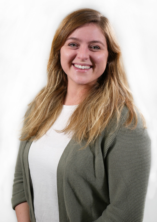 Katie - Marketing Coordinator